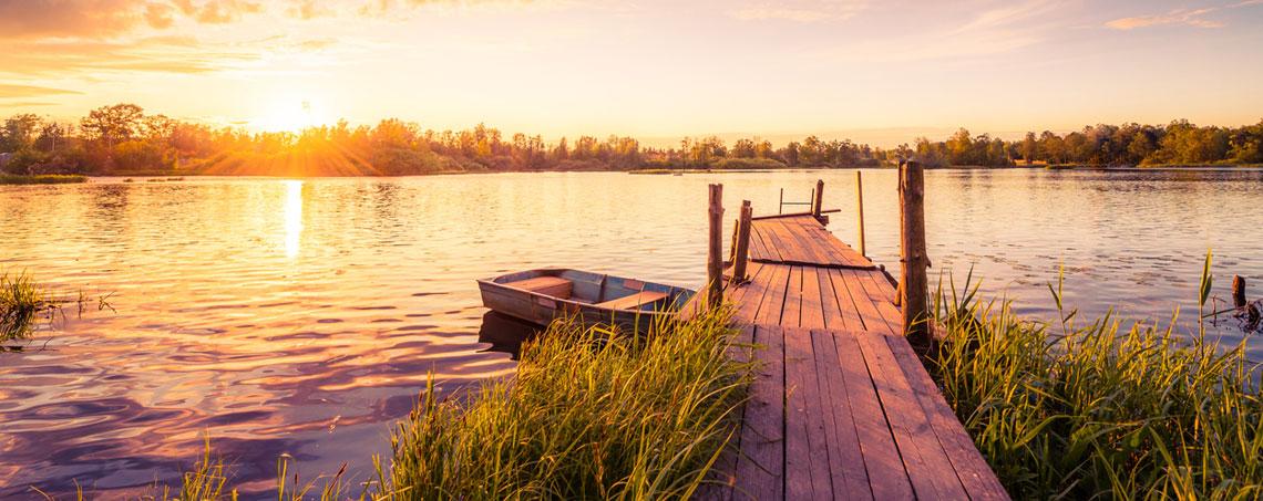 Bedandbreakfast.nl; Origineel Overnachten aan de Mooiste Meren