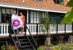 Bedandbreakfast.nl; Nieuwe B&B's met een Tulpenclassificatie